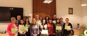 ",,Documentare maraton"" pe tema cancerelor rare si a altor boli rare la Zalau"