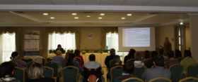 ,,Cum sa comunici eficient cu presa''- III- training pentru asociatiile de pacienti cu boli rare