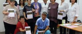 Primul training despre comunicarea cu presa dedicat asociatiilor de pacienti cu boli rare