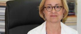 Dr. Daniela Safta pe coperta nr. 2 al Romanian Journal of Health Manager