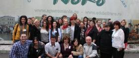 """Medicamente orfane, ,,adoptate"""" de jurnalistii participanti la Scoala de Boli Rare"""