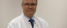 Dr. Codreanu conduce un spital de boli reumatismale, vechi de 55 ani