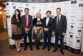 Gala Innovation Awards in Health 2015, o prezentatoare si peste 250 de invitati